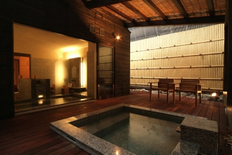 大浴場(月白の湯)