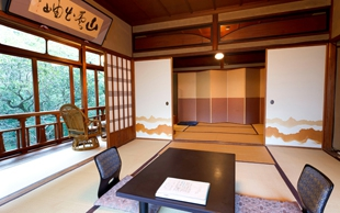 桜五の部屋
