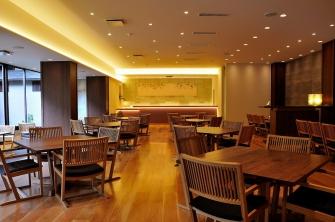 御食事処(和食)、Lounge 山月(さんげつ) ~モダンな空間で、楽しいひと時を~